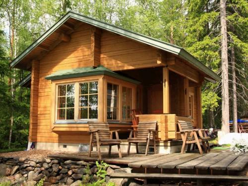 Как построить дачный дом. Выбор места и проекта для дачного домика