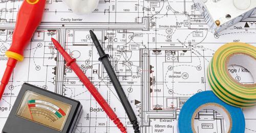 Программа для электрика составление схем разводки дома. Лучшие программы для рисования электрических принципиальных схем: как бесплатно начертить схему разводки дома
