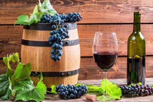 Какой виноград лучше для домашнего вина. Лучшие сорта винограда для вина: фото, названия и описания (каталог)